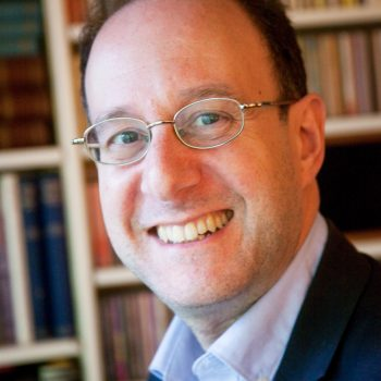 Abraham Unger